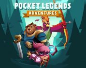 Official Pocket Legends Adventures (by Spacetime Studios) Trailer (iOS / Android)