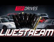Top Drives – by Hutch Games – France Campaign + Chance to Win Car Packs – Live stream – Part 5