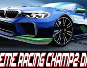 Need For Speed No Limits – Day 3 Xtreme Racing Championship 2 BMW M5 – Live Stream