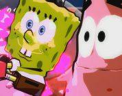 Dragon Ball FighterZ: Spongebob vs. Patrick Mod