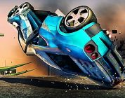 BURNOUT PARADISE REMASTERED Trailer (2018) PS4 / Xbox One / PC