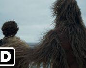 Solo: A Star Wars Story – Teaser Trailer (Super Bowl Spot) Alden Ehrenreich, Emilia Clarke
