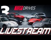 Top Drives – by Hutch Games – UK Campaign Part 3 – Live stream