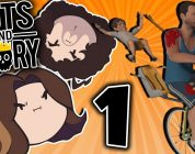 Guts and Glory: Floppin' Wagon  – PART 1 – Game Grumps