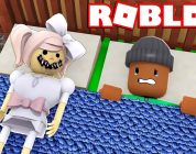 THE CUTE, LITTLE DOLL – A Roblox Horror Story
