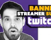 Banned Streamer Sues Twitch – The Know Game News