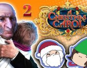 A Christmas Carol: Alexa, Shut Up – PART 2 – Game Grumps
