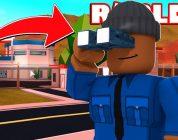 POLICE BINOCULARS UPDATE!! | Roblox Jailbreak