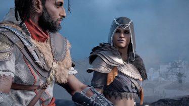 Assassin's Creed Origins: Full Quest – The Greater Good Hidden Ones DLC Gameplay