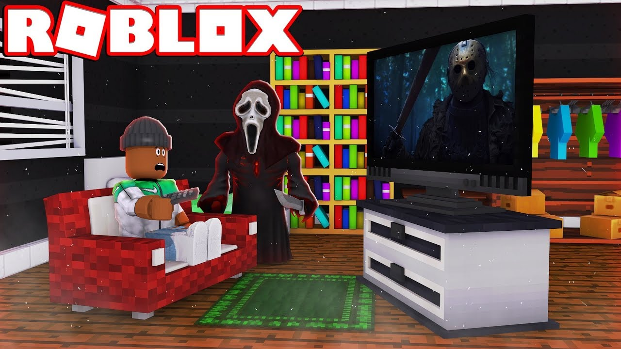 SCARY ROBLOX STORIES - Game Retina