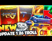 BLACK OPS 3 NEW DLC WEAPONS UPDATE 1.26 PATCH NOT TODAY! – BO3 NEW DLC WEAPONS NEXT WEEK UPDATE!