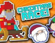Christmas Race? – Game Grumps