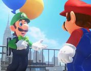 Super Mario Odyssey: Balloon Hunting In The Sand Kingdom