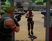 Fortnite: Battle Royale Dev Update #7