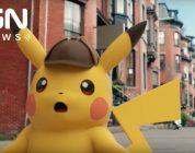 Detective Pikachu Amiibo Unlocks Cutscenes Faster – IGN News