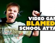 Video Games Blamed for School Attack – The Know Game News