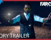 Far Cry 5 – Story Trailer | PS4