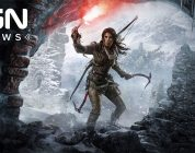Rise of the Tomb Raider Coming to Xbox Game Pass – IGN News