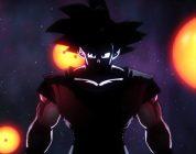 Dragon Ball FighterZ – EVO 2018 Announcement Trailer