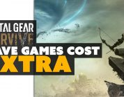 Saving Your Game? That Will Cost Extra – The Know Game News