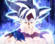 Dragon Ball Xenoverse 2 – Ultra Instinct Goku, Jiren, Android 17(DB Super) & Fu Trailer