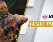EA SPORTS UFC 3 | Launch Trailer