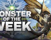 Monster Hunter World Lets Play – The Most Elegant Wyvern, Legiana – Monster of the Week #1