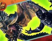 Monster Hunter World and Black Panther Toys – Up At Noon Live!