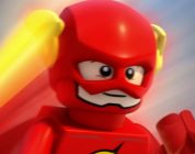 "LEGO DC Super Heroes: The Flash – ""Morning with Flash"" Clip"