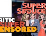 Super Seducer's Super Sexy Censorship – The Know Game News