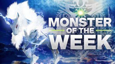 Monster Hunter World Let's Play – Why I Hate Kirin – Monster of the Week #4