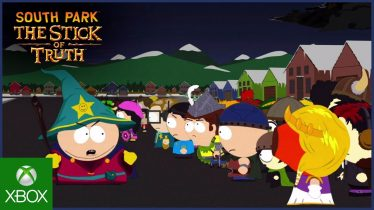 South Park: The Stick of Truth: Xbox One Release Trailer