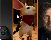 Future of Xbox is Cross-Platform + Moss the Game VR Needed? + Mark Hamill in Guardians 3?