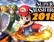Super Smash Bros for Switch in 2018 – The Know Game News