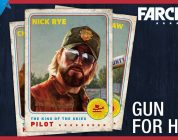 Far Cry 5 – Character Spotlight: Nick Rye – Gun For Hire | PS4