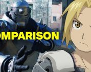 Full Metal Alchemist – Live Action Movie vs. Anime Comparison