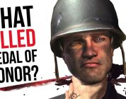What Killed The Medal of Honor Series?