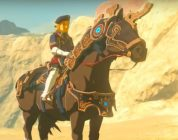 The Legend of Zelda: Breath of the Wild Official DLC Dev Talk Video
