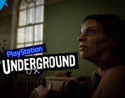 The Inpatient – PS VR Gameplay   PlayStation Underground