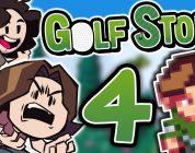 Golf Story: MAX – PART 4 – Game Grumps VS