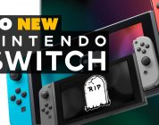 Don't Count on a New Nintendo Switch – Game News