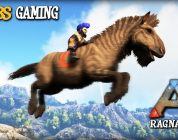 Ark: Survival Evolved – My Little Pony?