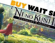 Should You Buy/Wait/Skip NI NO KUNI II: REVENANT KINGDOM? – Game Review