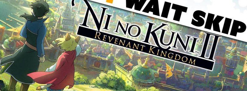 Should You Buy/Wait/Skip NI NO KUNI II: REVENANT KINGDOM? – Game Review
