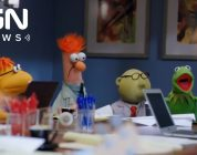 Frank Oz Thinks Disney Is Mishandling the Muppets – IGN News