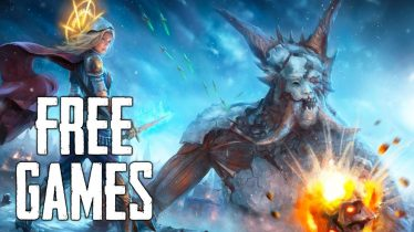 20 Best FREE Games of 2017