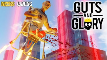 Guts and Glory – Impossible!!!