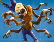 Fortnite – 23 Craziest Glitches