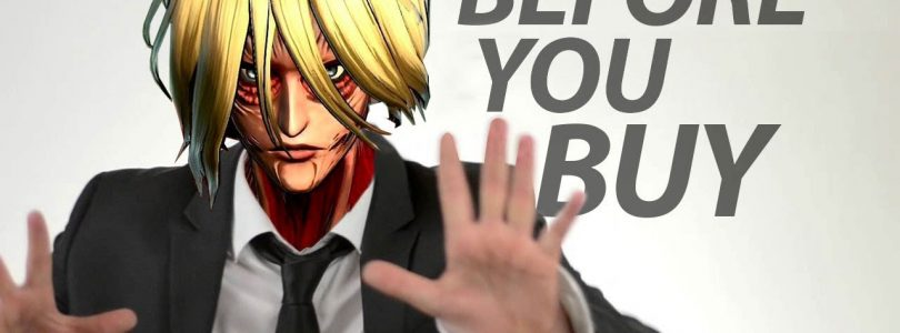 Attack on Titan 2 – Before You Buy