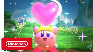 Kirby Star Allies: Accolades Trailer – Nintendo Switch